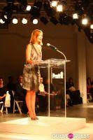 2012 Pratt Institute Fashion Show Honoring Fern Mallis #232