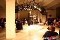 2012 Pratt Institute Fashion Show Honoring Fern Mallis #234