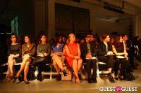 2012 Pratt Institute Fashion Show Honoring Fern Mallis #236