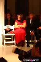2012 Pratt Institute Fashion Show Honoring Fern Mallis #239