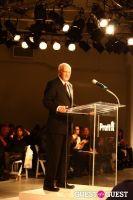 2012 Pratt Institute Fashion Show Honoring Fern Mallis #243