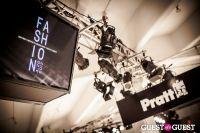 Pratt Fashion Show 2012 #3