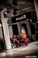 Pratt Fashion Show 2012 #197