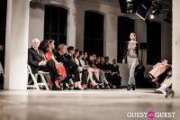 Pratt Fashion Show 2012 #275