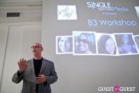 B3 Blogging Workshop #49