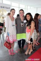 Lucky Magazine Fashion and Beauty Blogger Conference #10