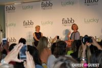 Lucky Magazine Fashion and Beauty Blogger Conference #24