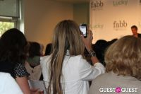 Lucky Magazine Fashion and Beauty Blogger Conference #26