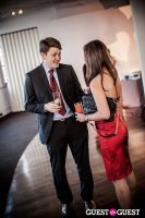 American Heart Association Young Professionals Red Ball #12