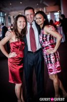 American Heart Association Young Professionals Red Ball #43