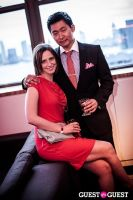 American Heart Association Young Professionals Red Ball #46