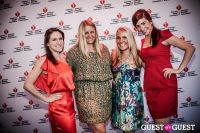 American Heart Association Young Professionals Red Ball #49