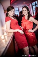 American Heart Association Young Professionals Red Ball #50