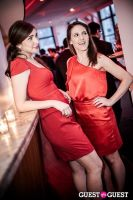 American Heart Association Young Professionals Red Ball #51