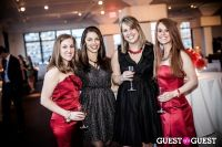 American Heart Association Young Professionals Red Ball #52