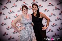 American Heart Association Young Professionals Red Ball #58
