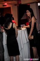 American Heart Association Young Professionals Red Ball #67
