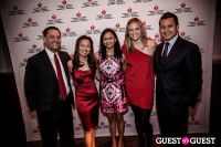 American Heart Association Young Professionals Red Ball #72