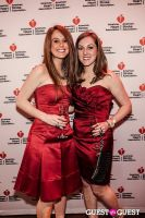 American Heart Association Young Professionals Red Ball #73