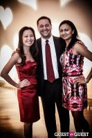American Heart Association Young Professionals Red Ball #74