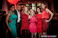 American Heart Association Young Professionals Red Ball #79