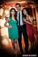 American Heart Association Young Professionals Red Ball #83
