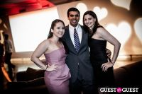 American Heart Association Young Professionals Red Ball #87