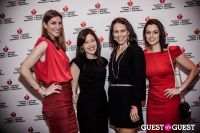 American Heart Association Young Professionals Red Ball #90