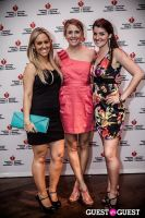 American Heart Association Young Professionals Red Ball #91