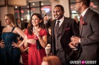 American Heart Association Young Professionals Red Ball #102