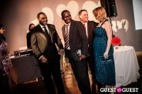 American Heart Association Young Professionals Red Ball #111