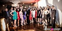 American Heart Association Young Professionals Red Ball #113
