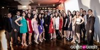 American Heart Association Young Professionals Red Ball #114