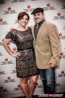 American Heart Association Young Professionals Red Ball #120