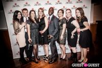 American Heart Association Young Professionals Red Ball #121