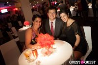 American Heart Association Young Professionals Red Ball #122