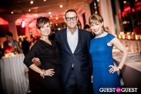 American Heart Association Young Professionals Red Ball #124