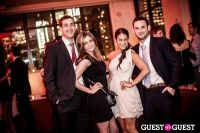 American Heart Association Young Professionals Red Ball #126