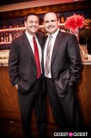 American Heart Association Young Professionals Red Ball #128