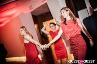American Heart Association Young Professionals Red Ball #132