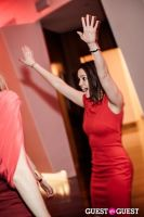 American Heart Association Young Professionals Red Ball #133