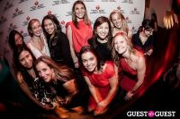 American Heart Association Young Professionals Red Ball #135