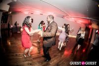 American Heart Association Young Professionals Red Ball #136