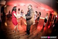American Heart Association Young Professionals Red Ball #137