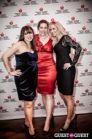 American Heart Association Young Professionals Red Ball #138