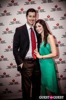 American Heart Association Young Professionals Red Ball #140
