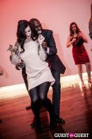 American Heart Association Young Professionals Red Ball #157