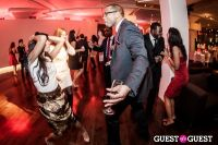 American Heart Association Young Professionals Red Ball #162