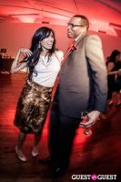 American Heart Association Young Professionals Red Ball #163