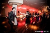 American Heart Association Young Professionals Red Ball #170